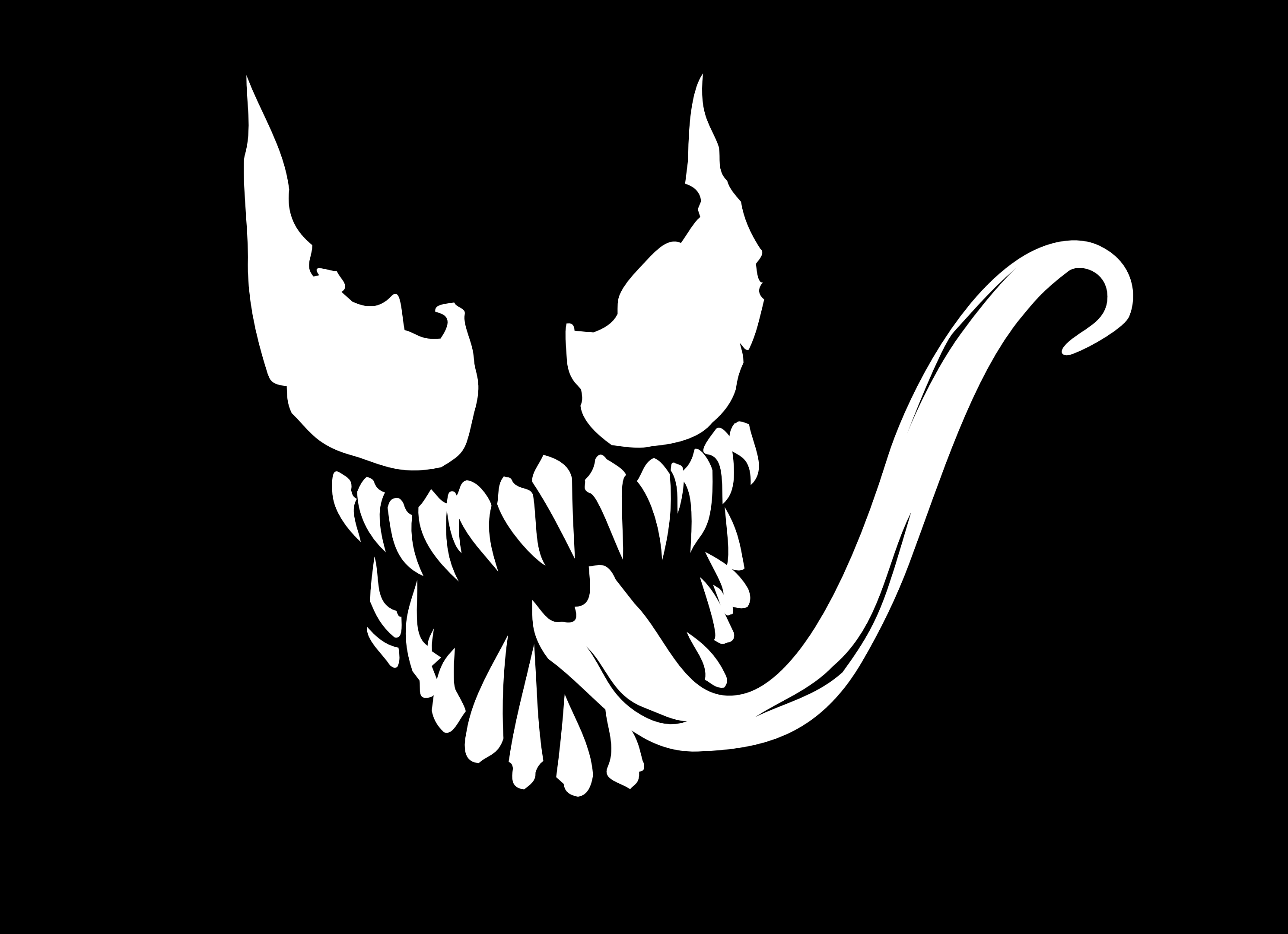 Venom For Deskto