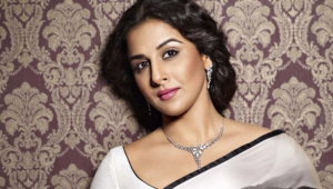 Vidya Balan Background