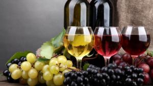 Wine Computer Wallpaper