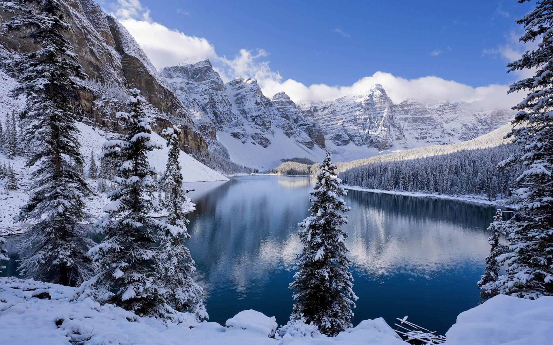 Winter High Definition