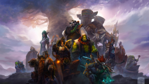 World Of Warcraft Photos