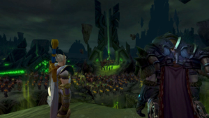 World Of Warcraft Full HD