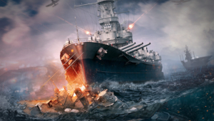 World Of Warships Computer Wallpaper