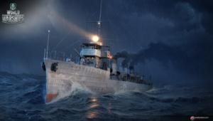 World Of Warships Photos