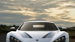 Zenvo St1 Background