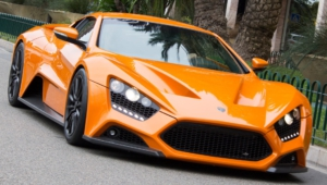 Zenvo St1 Computer Wallpaper