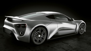 Zenvo St1 Wallpapers HD