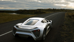 Zenvo St1 Wallpapers HQ