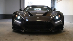 Zenvo St1 Widescreen