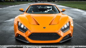 Zenvo St1 Full HD