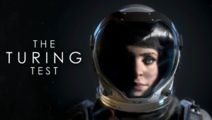 The Turing Test Game