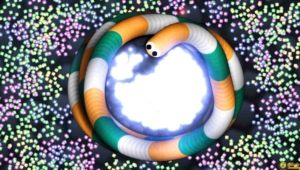 Slither.io High Definition Wallpapers