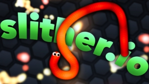 Slither.io Pictures