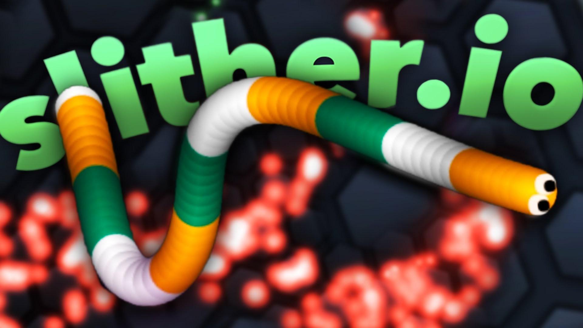 Slither I0