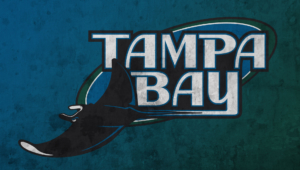 Tampa Bay Rays 4K