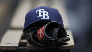 Tampa Bay Rays Background