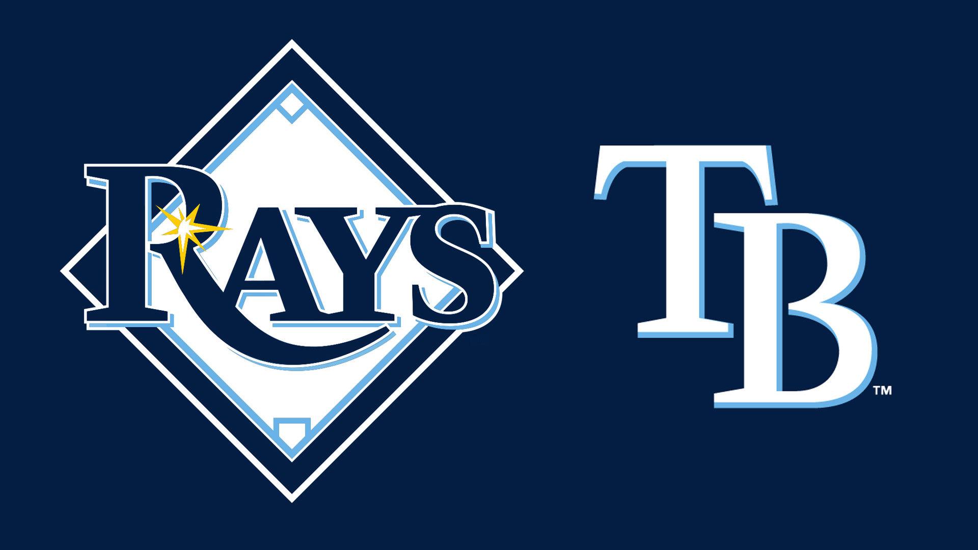 Tampa Bay Rays Deskto
