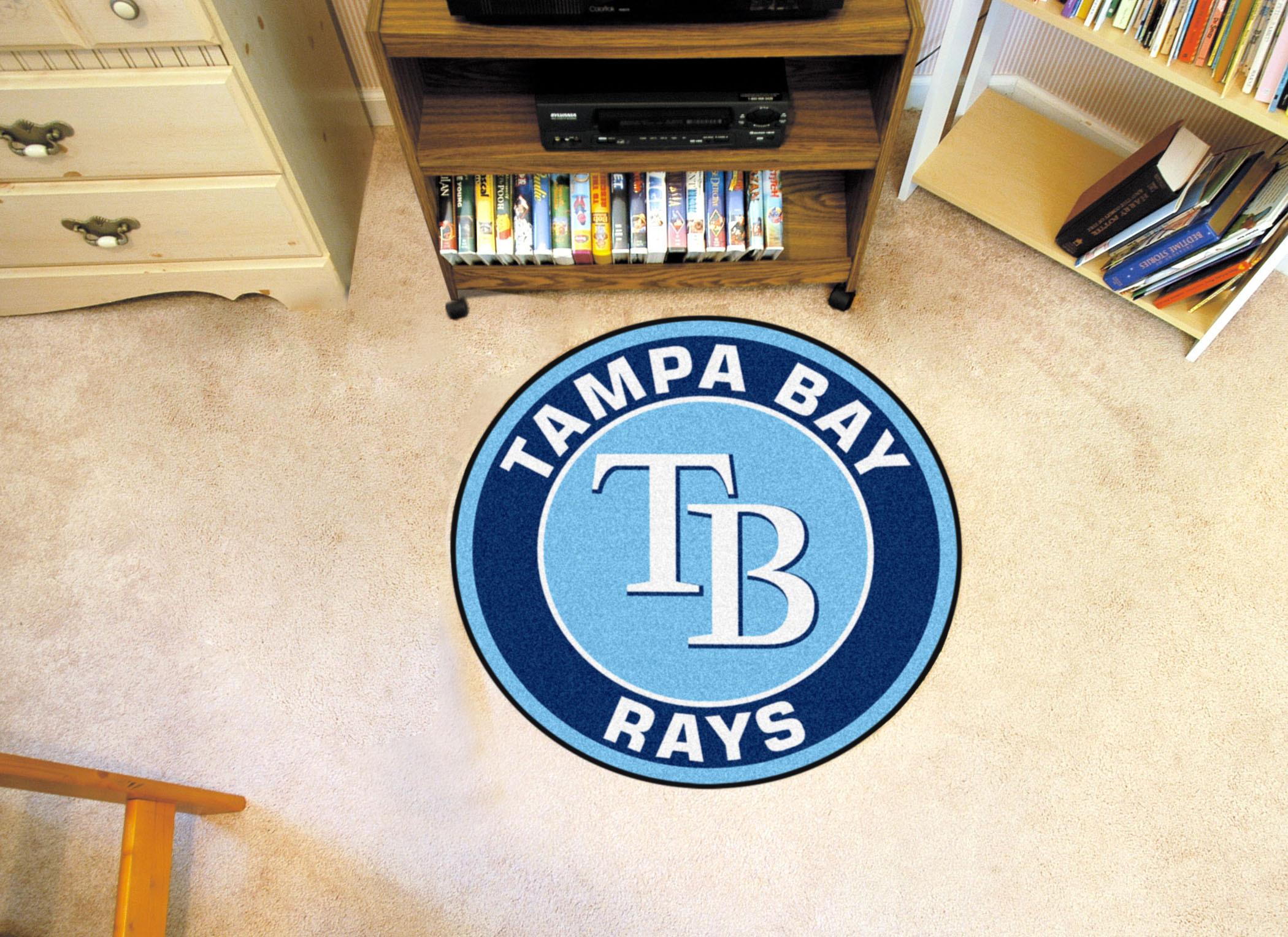 Tampa Bay Rays HD Deskto
