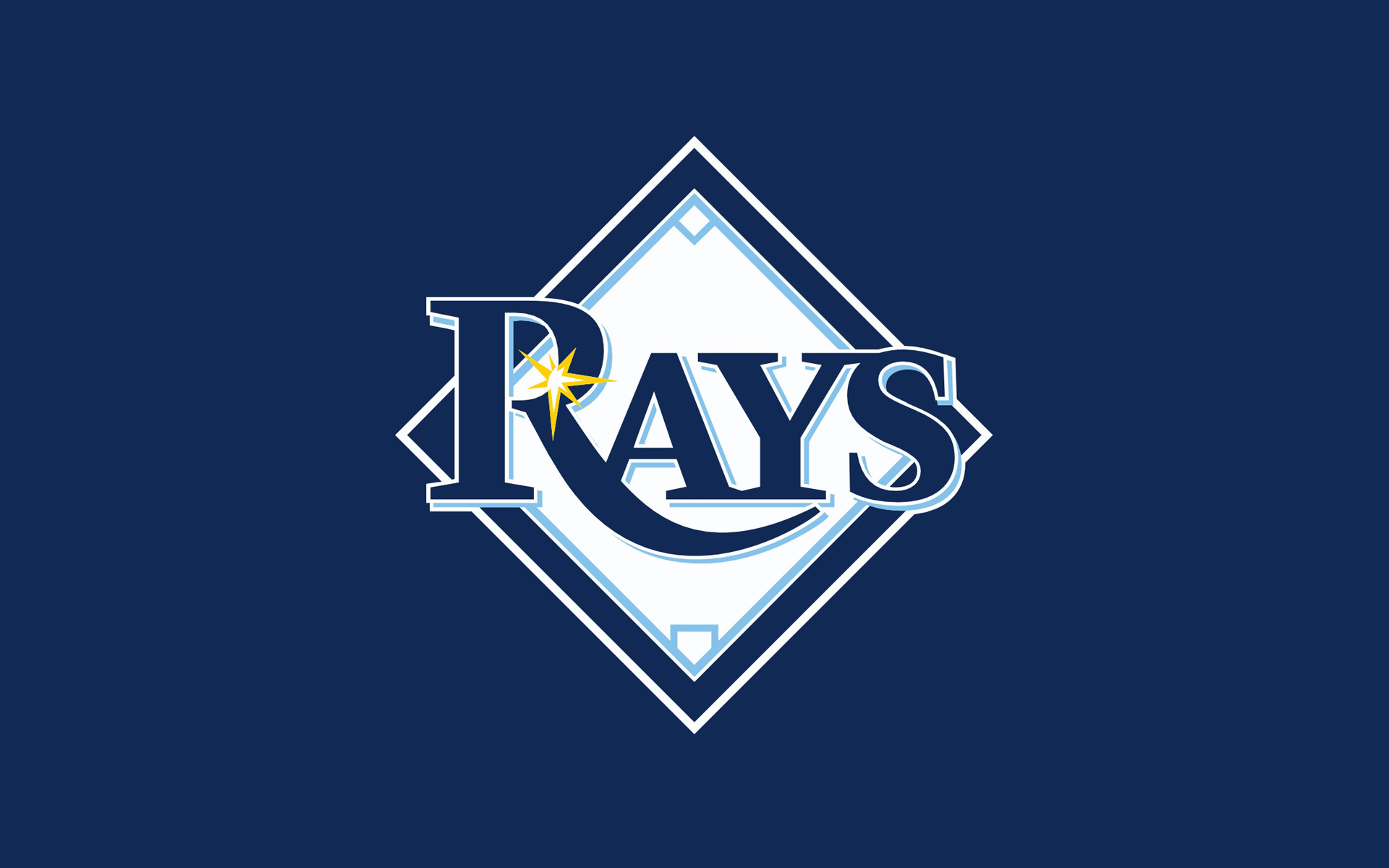 Tampa Bay Rays Wallpapers HD