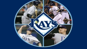 Tampa Bay Rays Widescreen