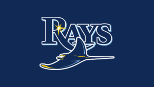 Tampa Bay Rays For Deskto