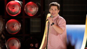 Adam Devine Background