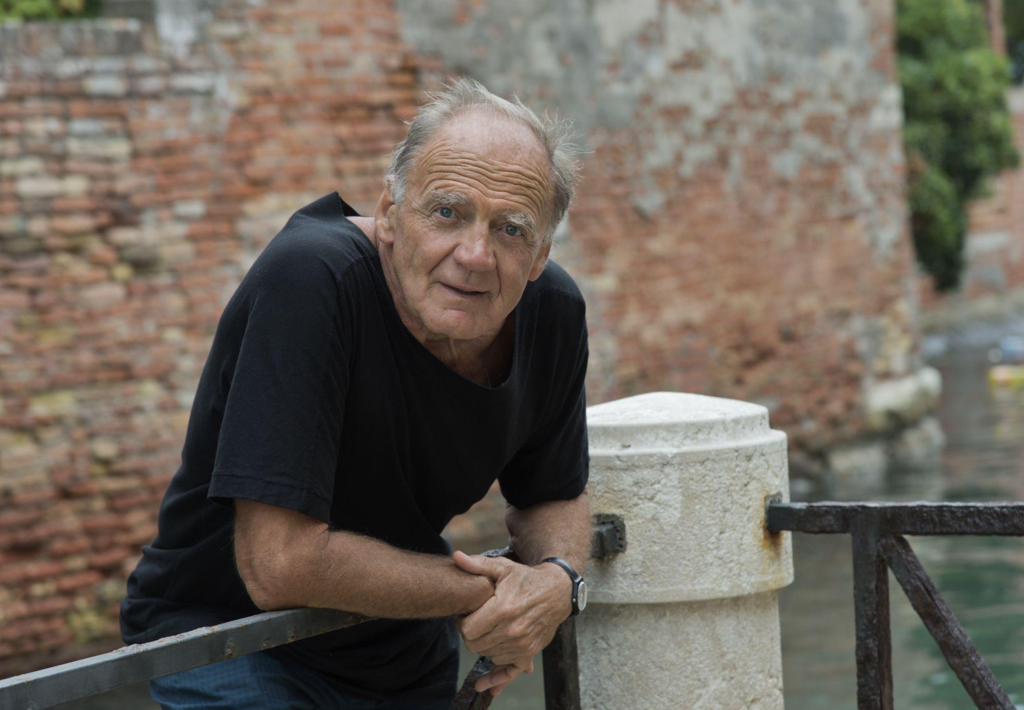 Bruno Ganz Desktop