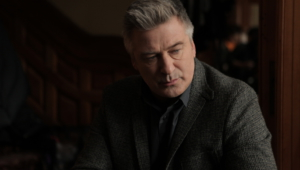 Alec Baldwin HD Background