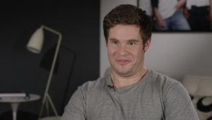 Adam Devine HD Background