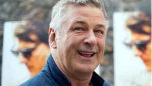 Alec Baldwin High Definition Wallpapers