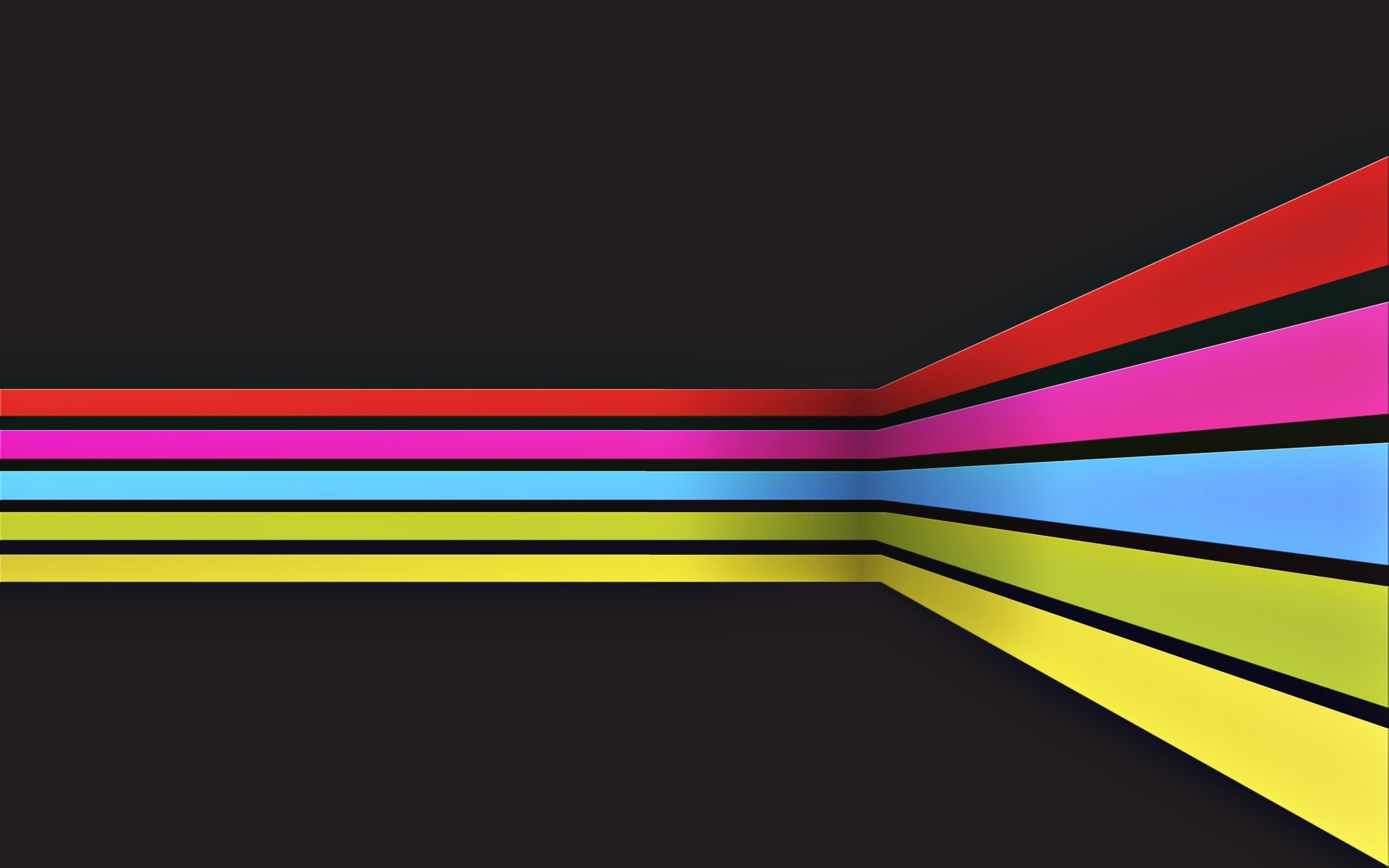 Abstract Lines Hd