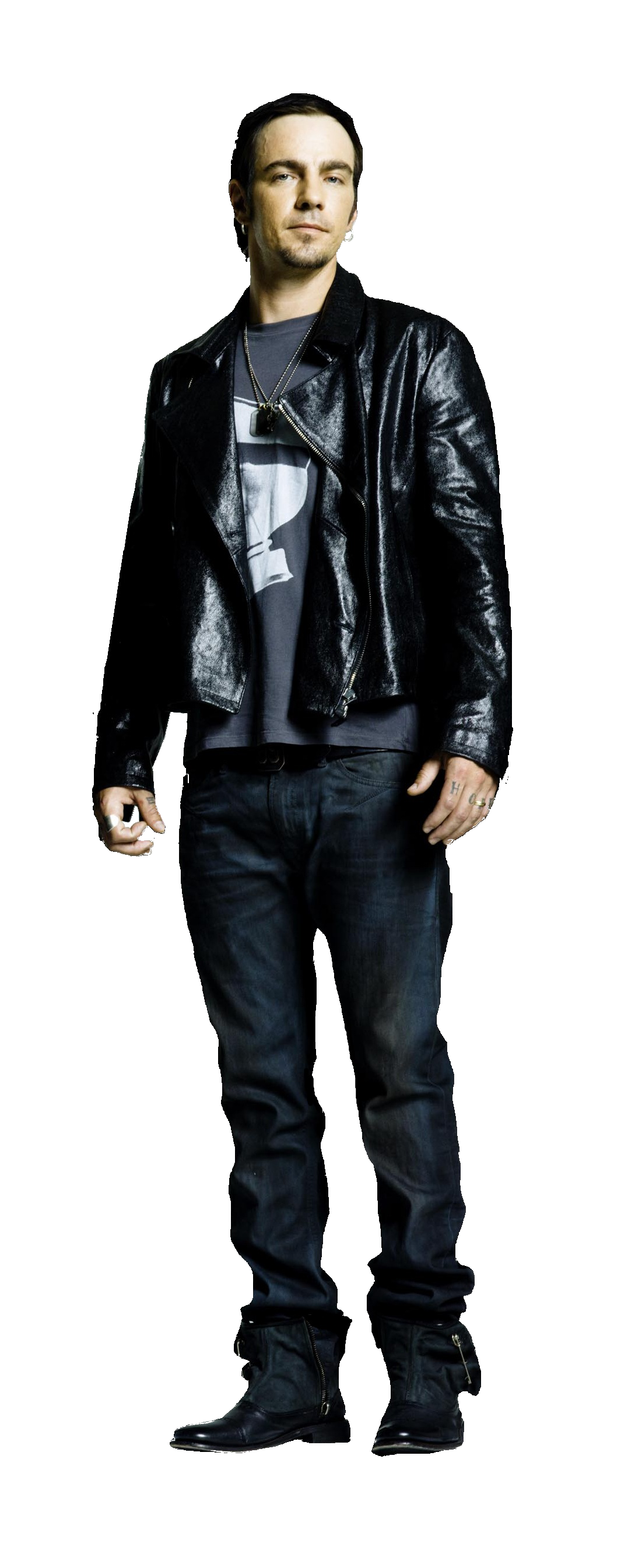 Adam Gontier Android Wallpapers