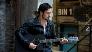 Adam Gontier Photos