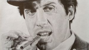 Adriano Celentano Sexy Wallpapers