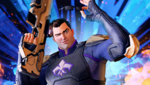 Agents Of Mayhem Screenshots