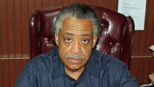 Al Sharpton Background