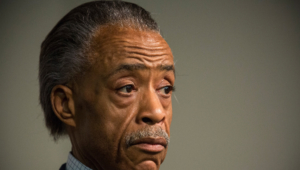 Al Sharpton Computer Wallpaper