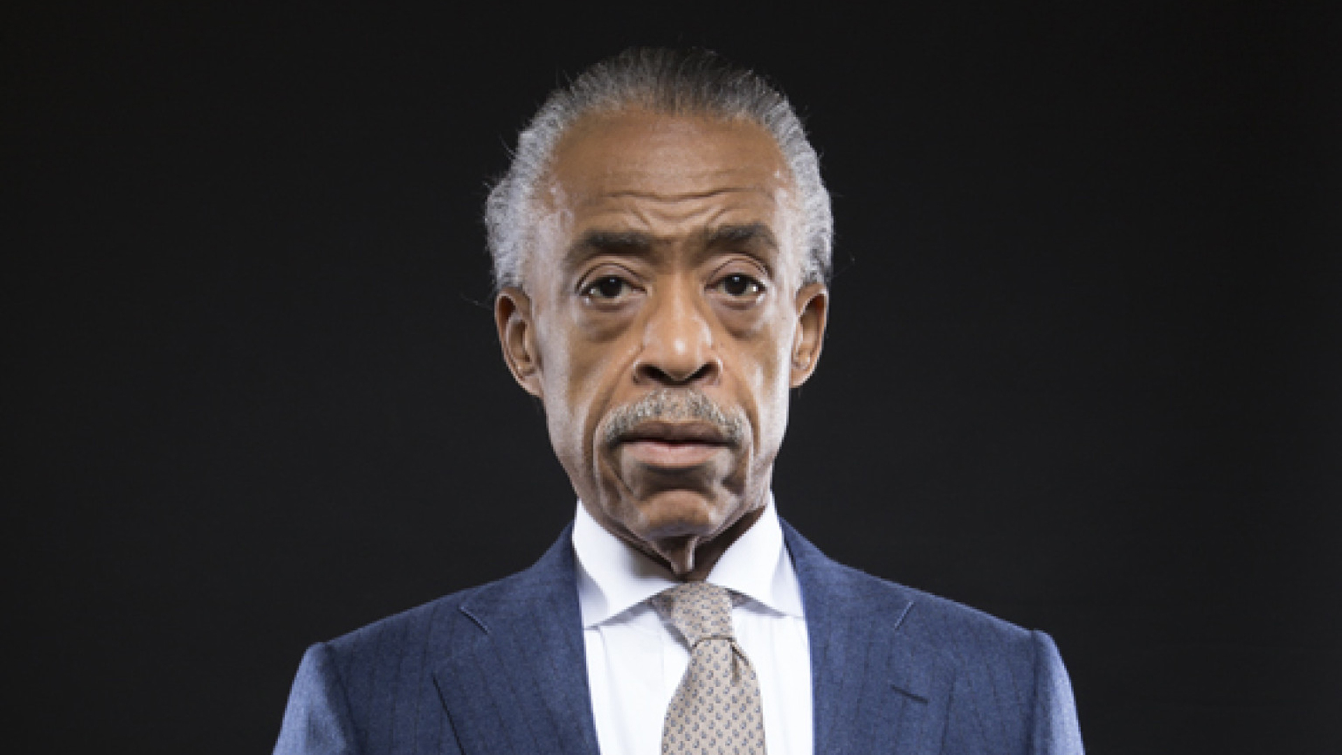 Al Sharpton Desktop