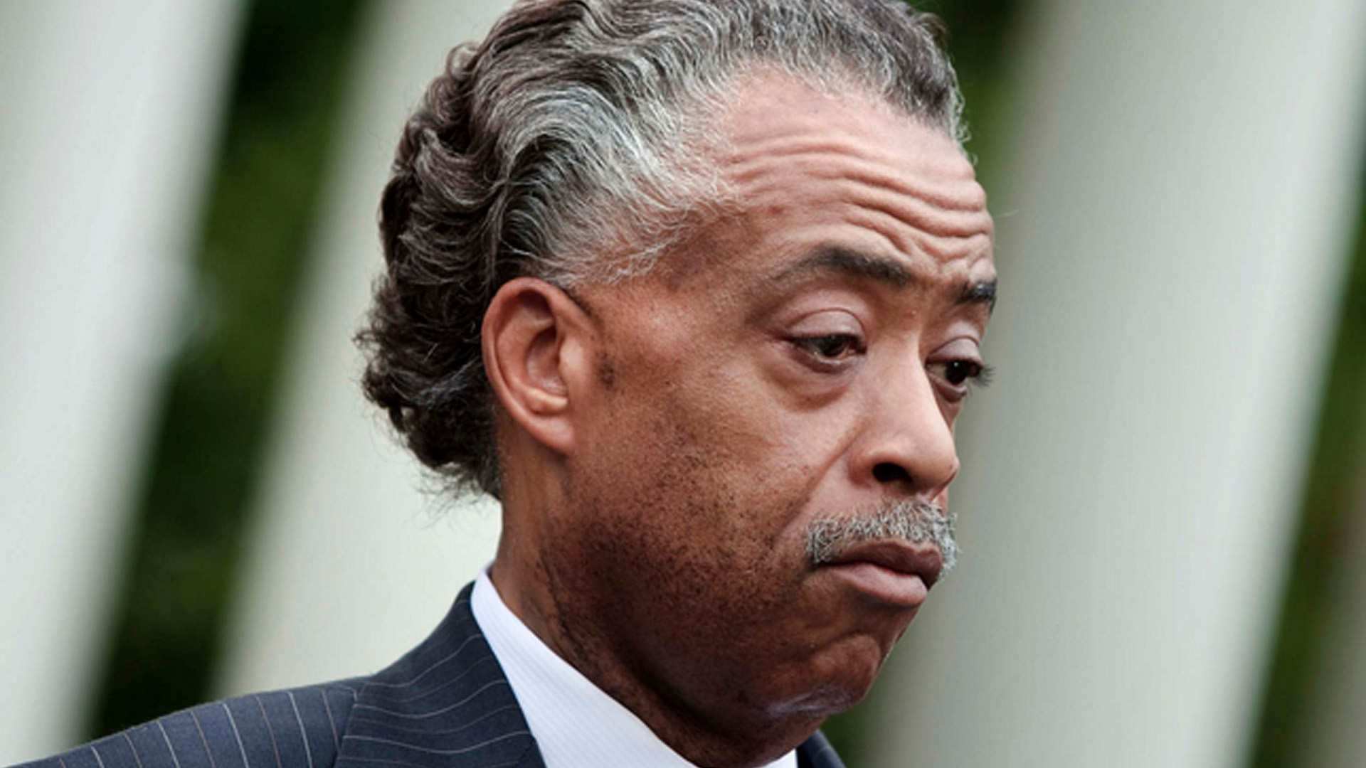 Al Sharpton Hd Wallpaper