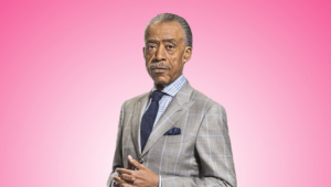 Al Sharpton Wallpaper