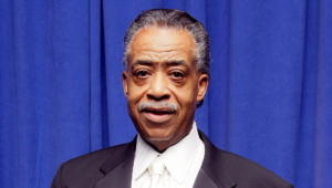 Al Sharpton Wallpapers