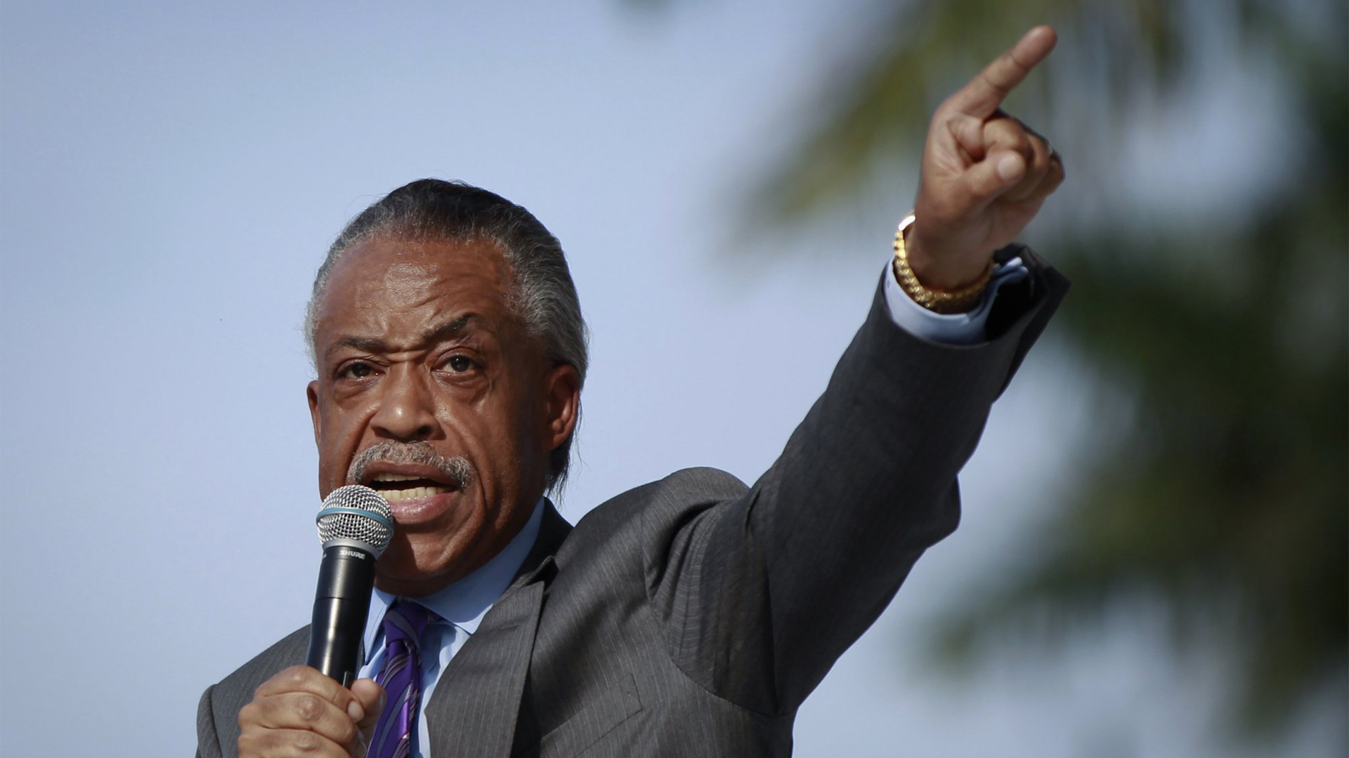 Al Sharpton Wallpapers Hd