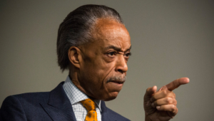 Al Sharpton Widescreen