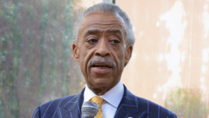 Al Sharpton Full Hd