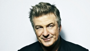 Alec Baldwin Photos