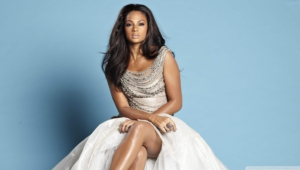 Alesha Dixon Background
