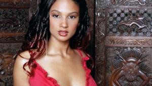 Alesha Dixon Widescreen