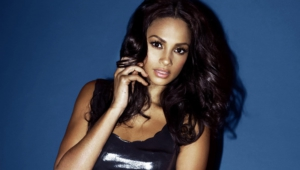 Alesha Dixon For Desktop