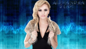 Alexandra Stan Photos