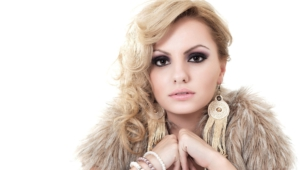Alexandra Stan Wallpaper